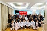 """""""2021年上海市生殖男科沙龙会""""在计生所医院成功举办"""