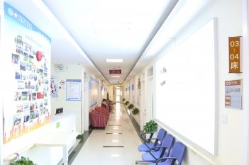 住院部二病区