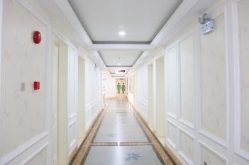 住院部四病区
